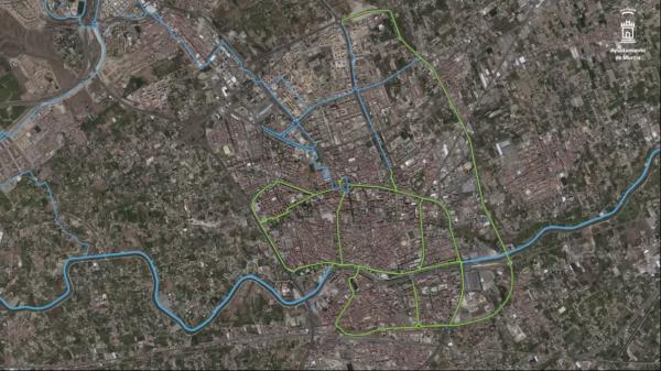 Plan Carril Bici 2016